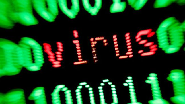 Is the art of computer viruses dead?