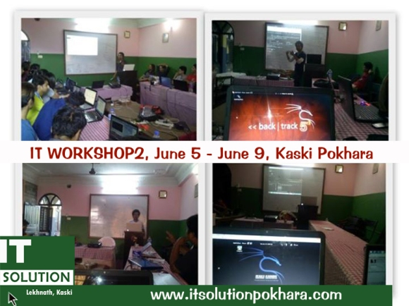 IT workshop2