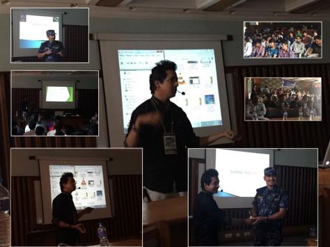 seminar pokhara image 2