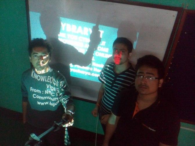 Chitwan : Ethical Hacking Workshop | Nov.3,4,5 – 2016 [Completed] – NHC Events, HCNEPAL