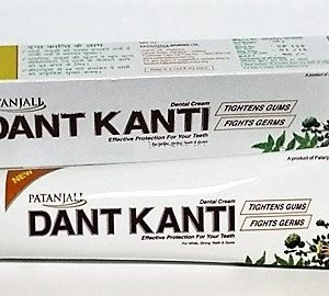 Dant Kanti – Patanjali Toothpaste [Buy From Pokhara]