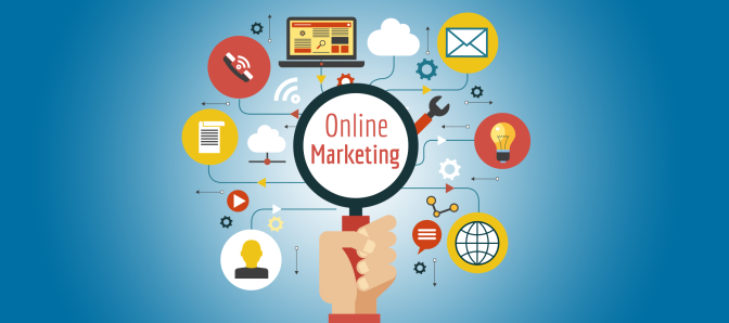 Online Marketing Services – Hackers House Pokhara