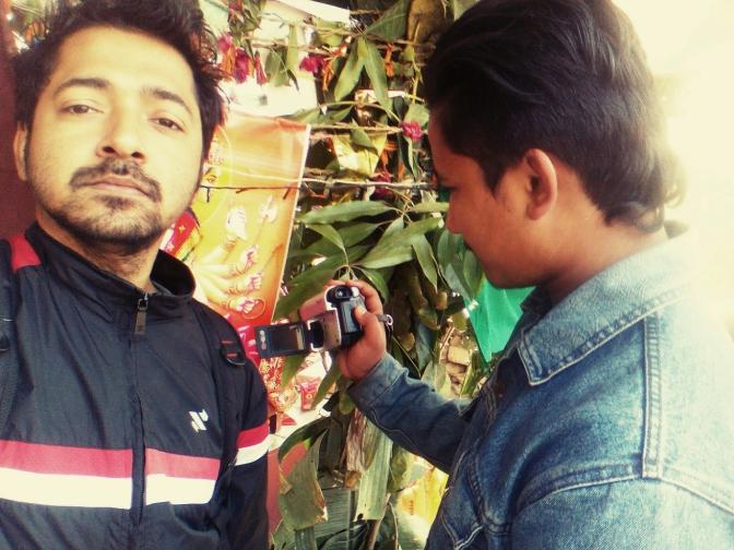 """""""Puja Program"""" – Videoshoot Pokhara"""