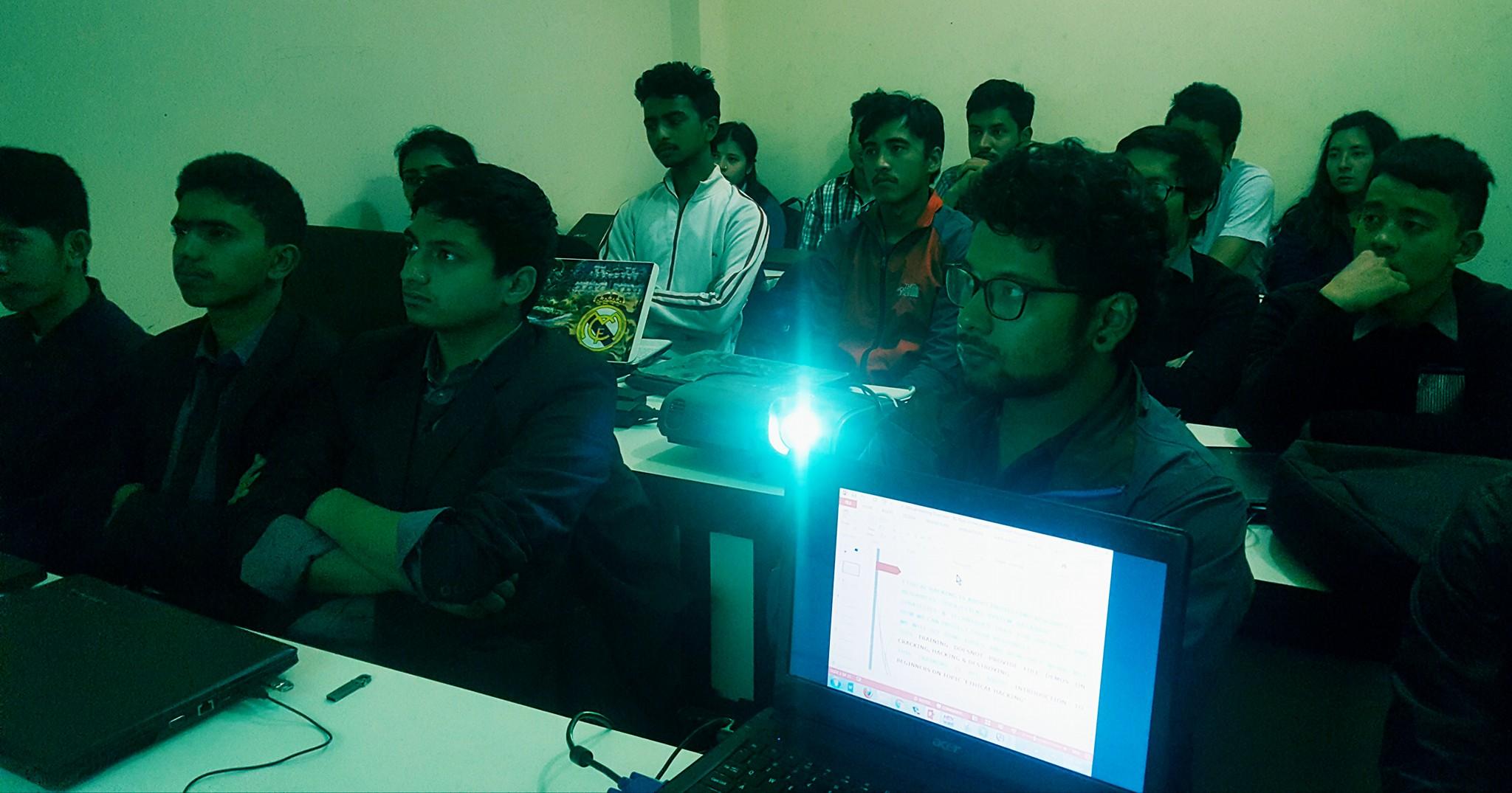 Ethical Hacking Workshop pokhara nepal 2017 bijay acharya.jpg