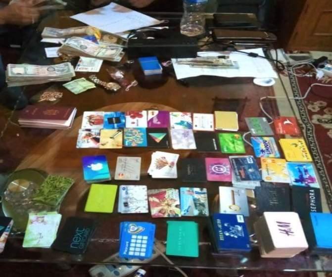 4 more ATM Hackers arrested – Kathmandu, Nepal. ATM Card बाट अनाधिकृत रुपमा रकम भुक्तानी लिने विदेशी नागरिकहरु ४९५ थान ATM Card सहित पक्राउ