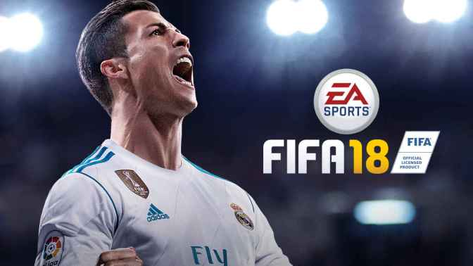 FIFA 18 BUY IN POKHARA | FOR PC, COMPUTER GAMES IN POKHARA